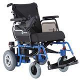 Cadeira Rodas Motorizada Ly-eb103s 46 Preta Praxis