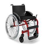 Cadeira Rodas Star Lite Ortobras