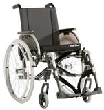 Cadeira Rodas Start M2 Effect 40 Prata  Anti-Tombo - Ottobock