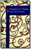 Caderno de ruminacoes - Grupo companhia das letras