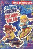 Caderno podrao do bolinha e do bolao - Planeta do brasil