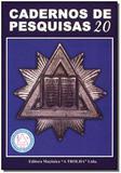 Cadernos de Pesq.maçonicas-n.20 - Maconica trolha