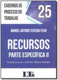Cadernos de Processo do Trabalho N.25 - 01Ed/19 - Ltr editora