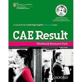 Cae Result - Workbook - No Key Pack - Oxford