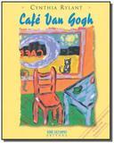 Cafe van gogh - Jose olympio