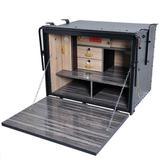 Caixa de Cozinha Caibi para Caminhão Tanque 85 x 65 x 62 - Caibi caixas