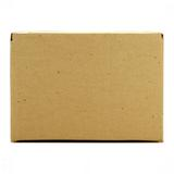 Caixa de Papelão Ondulado para Embalagem Pardo 22cm x 12cm x 15cm Nº1 - Greenbelt