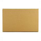 Caixa de Papelão Ondulado para Embalagem Pequena Pardo 32cm x 15cm x 20cm Nº3 - Greenbelt
