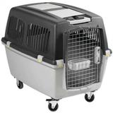 Caixa de Transporte de Cães e Gatos Gulliver IATA - Chalesco