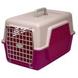 Caixa de Transporte para Cães e Gatos - Ref. 2801 - Polymer