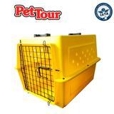 Caixa De Transporte Pettour 200 Média - Pet tour