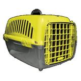 Caixa de Transporte Travel Pet nº1 Plast Pet.
