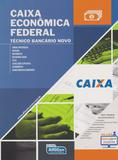 Caixa Econômica Federal- Novo - 01Ed/16 - Alfacon