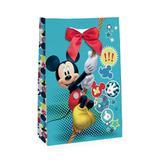 Caixa Flex Mickey Mouse 10 unidades Cromus