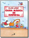 Caixa Mágica de Surpresas - Paulus