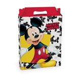 Caixa Maleta P/Presente Mickey Disney C/10 - Cromus