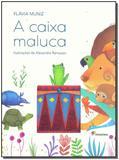 Caixa Maluca, A - Moderna (paradidaticos)