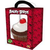 Caixa para Cupcake Angry Birds 08 unidades FestColor