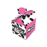 Caixa para Lembrancinha Festa Miga sua Loca 8 unidades Junco - Festabox