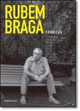 Caixa Rubem Braga: Crônicas - Autentica