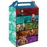 Caixa Surpresa Como Treinar seu Dragão 08 unidades Festcolor - Festabox