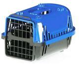 Caixa transporte evolution n3 azul - Pet injet