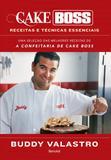 Cake Boss - Benvirã