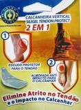 Calcanheira Vertical Siligel Tendon 2800 G Ortho Pauher