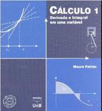Calculo 1: derivada e integral em uma variavel - Unb