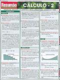 Calculo 2 - resumao - Barros, fischer  associados