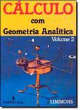 Cálculo Com Geometria Analitica - Vol.2 - Pearson - grupo a