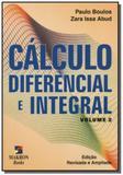 Calculo diferencial e integral - vol.2 - Pearson