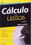 Calculo Para Leigos - Bolso - Alta books