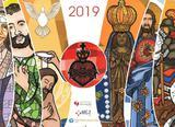 Calendário oficial apostolado da oração 2019 - Companhia de jesus