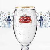 Cálice Stella Artois Índia 250ml