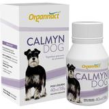 Calmyn dog 40 ml organnact 40ml cachorro