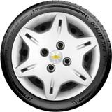 Calota Aro 13 Chevrolet Corsa Celta Classic G004 - Grid calotas