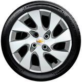 Calota Aro 14 Chevrolet Onix Prisma Agile Cobalt Corsa Celta G133 - Grid calotas