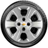 Calota Aro 14 Chevrolet Onix Prisma G370 - Grid calotas