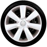 Calota Aro 14 Renault Clio Novo Kwid Sandero Logan G450 - Grid calotas