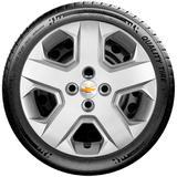 Calota Aro 15 Chevrolet GM Prisma Cobalt G372 - Grid calotas