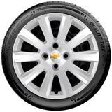 Calota Aro 15 Chevrolet Onix Prisma Cobalt Montana G018 - Grid calotas