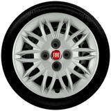 Calota Aro 15 Fiat Idea Punto Grand Siena Palio G045 - Grid calotas