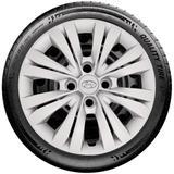 Calota Aro 15 Hyundai Novo Hb20 Hb20 Sedan 2017 2018 2019 2020 G246 - Grid calotas