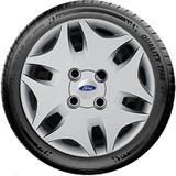Calota Mod. Original Aro 13 Ford Fiesta Ká Escort Santo Andre - ABC - SP G179 - Grid calotas