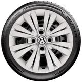 Calota Mod. Original Aro 13 Volkswagen Gol Voyage Parati Santo Andre - Abc - Sp G244