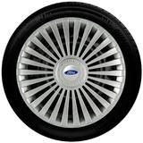 Calota Mod. Original Aro 14 Ford Fiesta Ka Focus G068 - Grid calotas