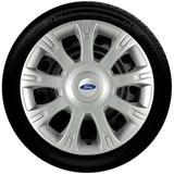 Calota Mod. Original Aro 14 Ford ka Fiesta Focus Santo Andre - ABC - SP G086