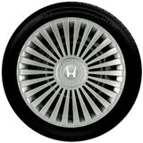 Calota Mod. Original Aro 14 Honda Civic New Fit G068 - Grid calotas