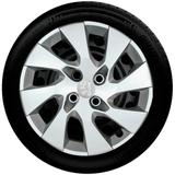 Calota Mod. Original Aro 14 Peugeot 206 208 207 307 G133 - Grid calotas